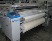 ICC Textiles Limited | Fabric Manufacturer